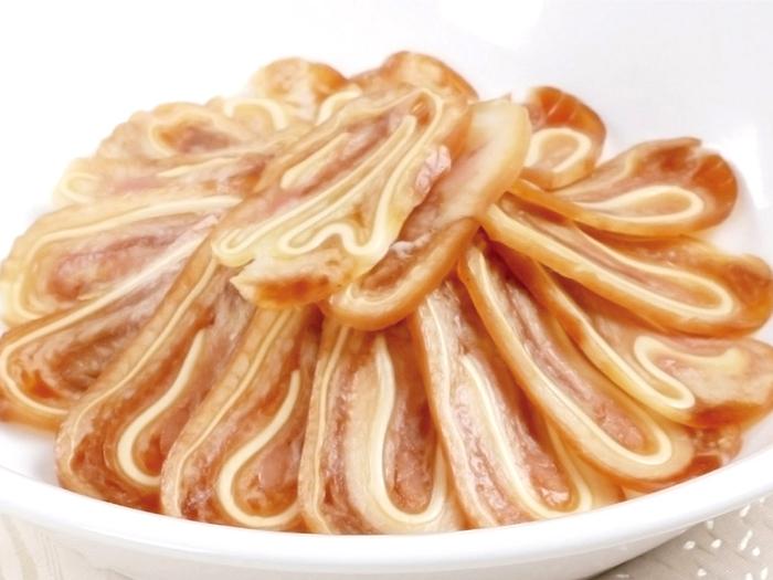 豚肉の冷菜 825円